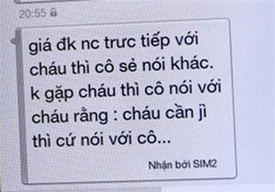 Pho giam doc co clip nong xin chong nu dieu duong khong lam to chuyen hinh anh 2