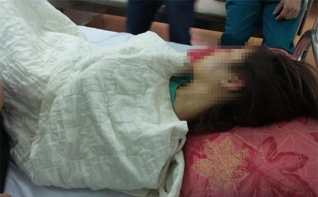 Thiếu nữ chảy máu mũi, tử vong bất thường sau tiệc sinh nhật - Ảnh 1.