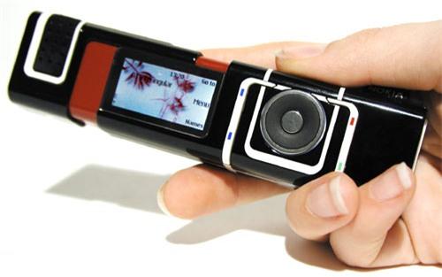 6 chiếc điện thoại tưởng hay mà sinh ra chỉ để làm màu - Ảnh 5.