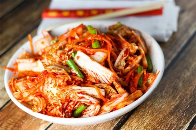 Món ăn xứ Hàn, người Việt cũng rất thích: Không chỉ ngon mà còn có 7 lợi ích đáng kể  - Ảnh 1.