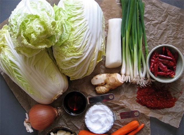 Món ăn xứ Hàn, người Việt cũng rất thích: Không chỉ ngon mà còn có 7 lợi ích đáng kể  - Ảnh 4.