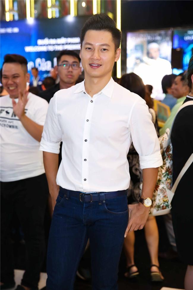Truong Giang, Nha Phuong mac do doi di xem phim hinh anh 9