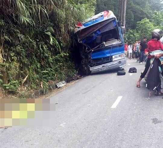 tai nạn, tai nạn chết người, Vĩnh Phúc, tai nạn giao thông