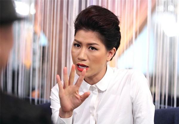 Trang Trần thừa nhận: 'Điểm xấu của tôi là nhậu nhẹt, chửi bậy và đánh nhau' -2