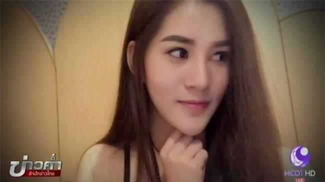 Vụ giết người gây rúng động Thái Lan: Nữ nghi phạm từng nhắn tin đe dọa nạn nhân - Ảnh 1.
