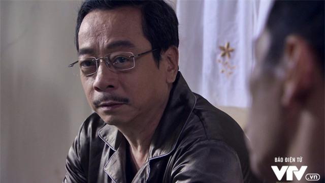 """Người phán xử - Tập 23: Thế """"chột"""" bắt tay Vũ Bắc đánh úp Phan Thị, tính mạng Lương Bổng bị đe dọa - Ảnh 4."""