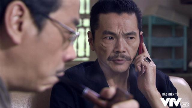 """Người phán xử - Tập 23: Thế """"chột"""" bắt tay Vũ Bắc đánh úp Phan Thị, tính mạng Lương Bổng bị đe dọa - Ảnh 5."""