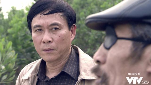 """Người phán xử - Tập 23: Thế """"chột"""" bắt tay Vũ Bắc đánh úp Phan Thị, tính mạng Lương Bổng bị đe dọa - Ảnh 6."""