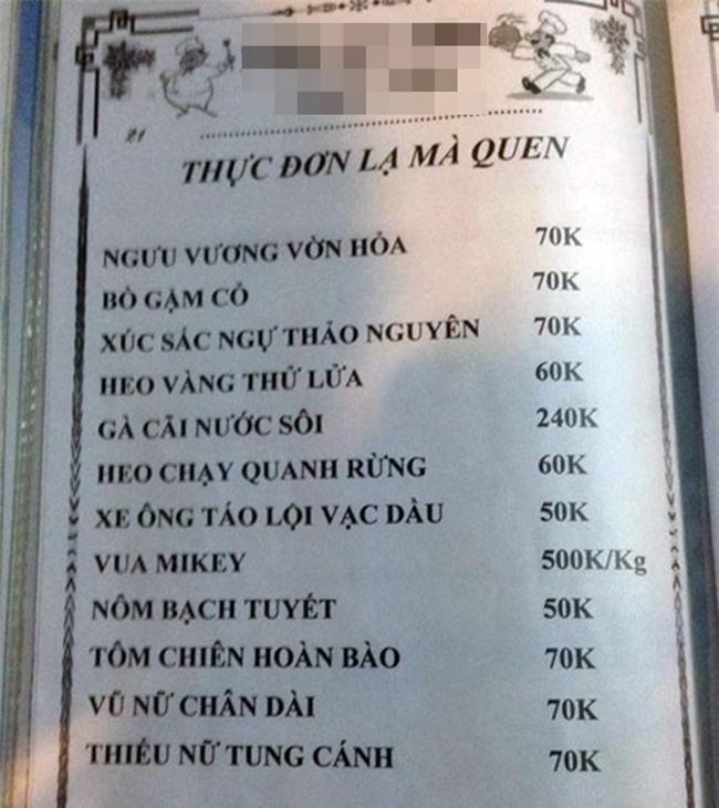 """nhung menu do an khien thuc khach cuoi…""""dut ruot"""" hinh anh 8"""