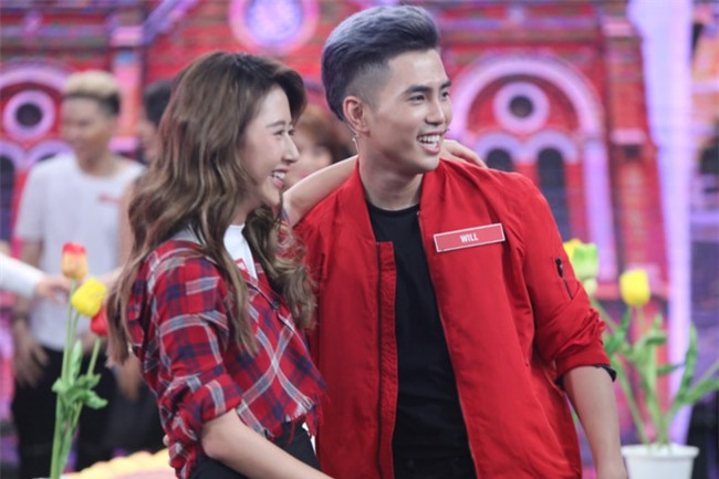 8 cap sao Viet chia tay sau khi choi game show 'Dan ong phai the' hinh anh 11