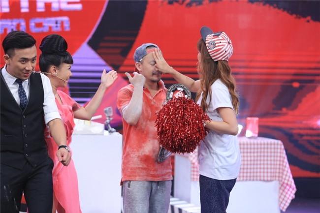 8 cap sao Viet chia tay sau khi choi game show 'Dan ong phai the' hinh anh 3