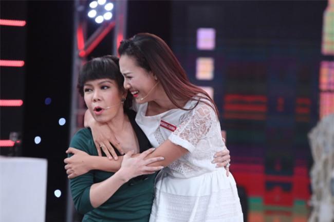 8 cap sao Viet chia tay sau khi choi game show 'Dan ong phai the' hinh anh 5