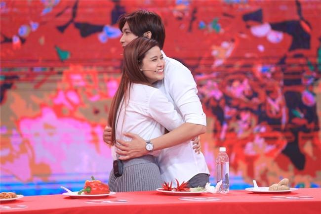 8 cap sao Viet chia tay sau khi choi game show 'Dan ong phai the' hinh anh 7