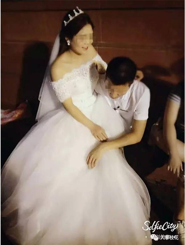 Được bạn gái mặc váy cưới quỳ gối cầu hôn, chàng trai trẻ đã có câu trả lời bất ngờ - Ảnh 5.