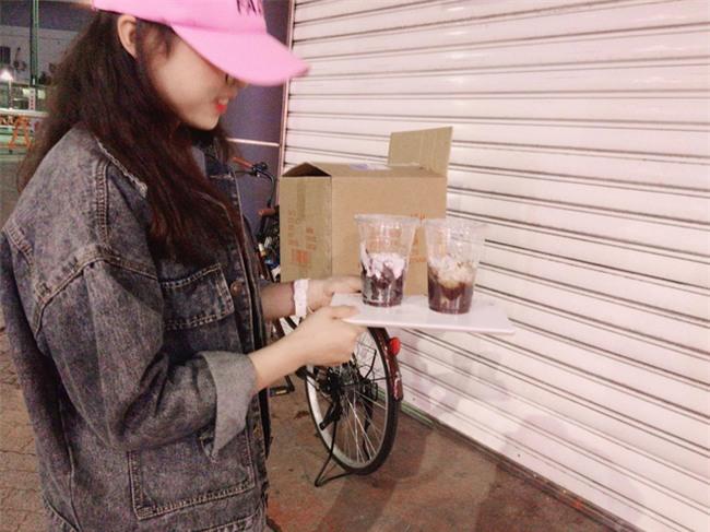 Du học sinh Việt bươn chải tại Nhật: Học bài bên nồi chè, mỗi ngày bán hơn 150 suất - Ảnh 2.