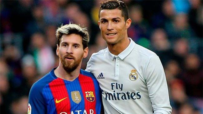 Ronaldo từ chối dự lễ cưới của Messi, và đây là lý do thực sự - Ảnh 2.