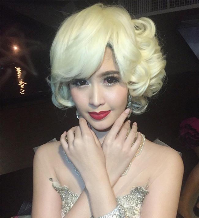 Nhan sắc đẹp tựa nữ thần của thí sinh Hoa hậu chuyển giới Thái Lan khiến phái nữ cũng phải ghen tị - Ảnh 10.