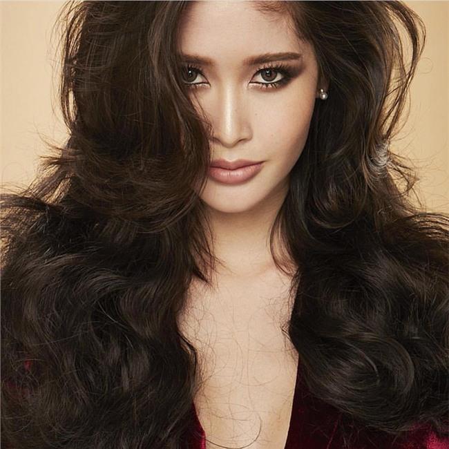 Nhan sắc đẹp tựa nữ thần của thí sinh Hoa hậu chuyển giới Thái Lan khiến phái nữ cũng phải ghen tị - Ảnh 11.