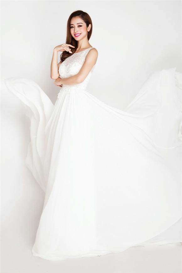 Hoa hậu jennifer phạm,hoa hậu châu á tại mỹ,jennifer phạm khoe thân hình đồng hồ cát
