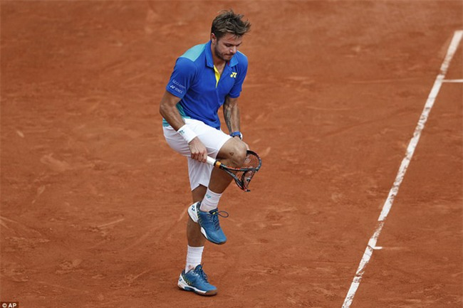 Rafael Nadal hóa huyền thoại bất tử với 10 lần vô địch Pháp Mở rộng - Ảnh 5.