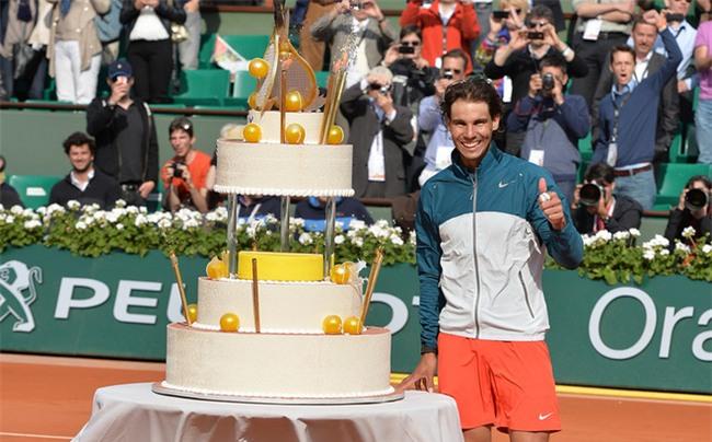 Rafael Nadal hóa huyền thoại bất tử với 10 lần vô địch Pháp Mở rộng - Ảnh 7.