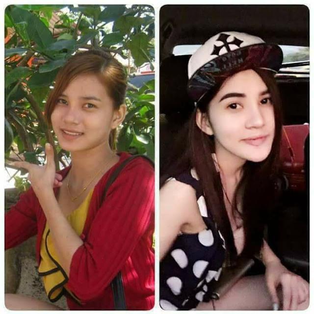 Sự thật đằng sau nhan sắc xinh đẹp của nghi phạm số 1 vụ án giết người gây rúng động Thái Lan - Ảnh 2.