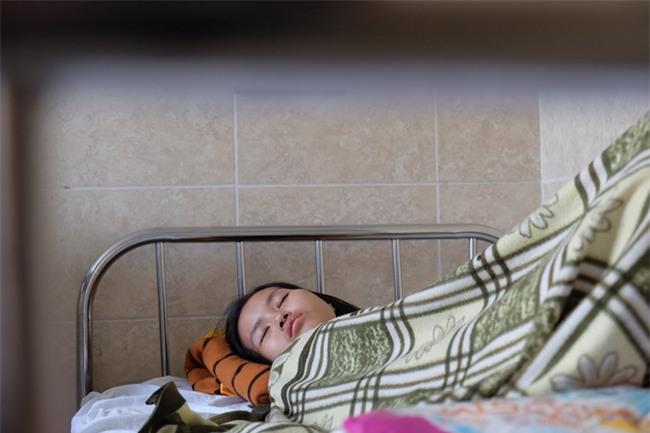 Ước vọng sau cùng của người mẹ ung thư giai đoạn cuối một mình nuôi ba con thơ dại - Ảnh 1.