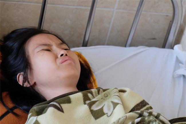 Ước vọng sau cùng của người mẹ ung thư giai đoạn cuối một mình nuôi ba con thơ dại - Ảnh 12.