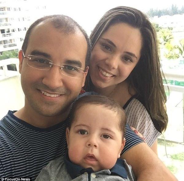Cậu bé 18 tháng tuổi chết tức tưởi vì bác sĩ... từ chối cứu người - Ảnh 4.