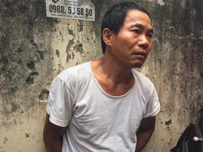 Vụ bé trai 35 ngày tuổi tử vong: Nghi bị sát hại vì có dòng chữ lạ trong nhà - Ảnh 5.