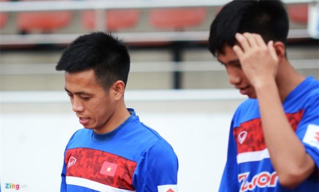 Van Quyet: Mong Xuan Truong va Tuan Anh the hien duoc dang cap hinh anh 1
