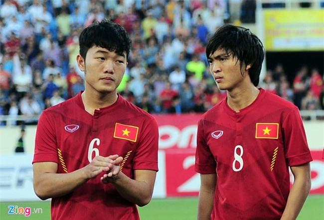 Van Quyet: Mong Xuan Truong va Tuan Anh the hien duoc dang cap hinh anh 2