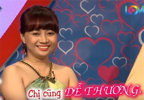 "gap lai co giao ""kho yeu"" cua chuong trinh ban muon hen ho hinh anh 1"