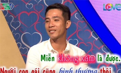 "gap lai co giao ""kho yeu"" cua chuong trinh ban muon hen ho hinh anh 2"