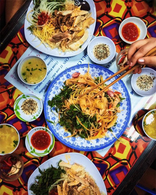 7 món ăn đường phố đến Hội An chưa ăn đủ thì đừng về - Ảnh 1.