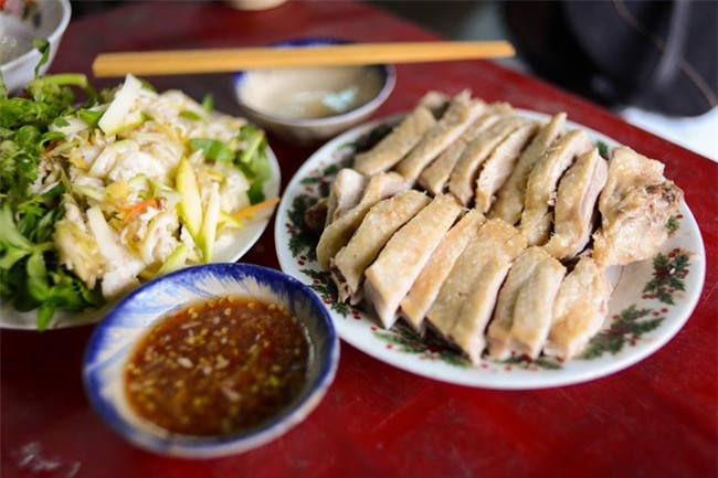 7 món ăn đường phố đến Hội An chưa ăn đủ thì đừng về - Ảnh 13.