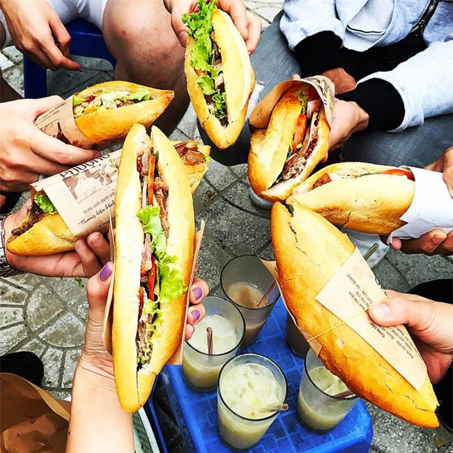 7 món ăn đường phố đến Hội An chưa ăn đủ thì đừng về - Ảnh 6.