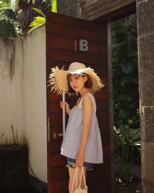 Muốn biết xu hướng nào đang hot, bạn chỉ cần nhìn street style của phái đẹp châu Á là đủ! - Ảnh 10.