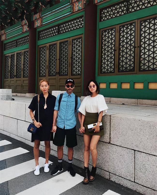 Muốn biết xu hướng nào đang hot, bạn chỉ cần nhìn street style của phái đẹp châu Á là đủ! - Ảnh 12.