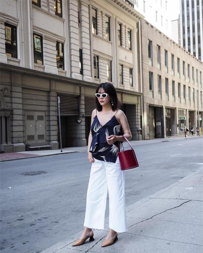 Muốn biết xu hướng nào đang hot, bạn chỉ cần nhìn street style của phái đẹp châu Á là đủ! - Ảnh 17.
