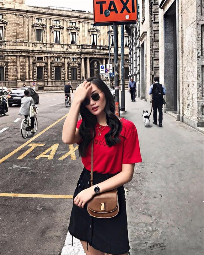 Muốn biết xu hướng nào đang hot, bạn chỉ cần nhìn street style của phái đẹp châu Á là đủ! - Ảnh 20.