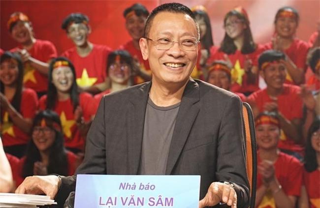 Dù về hưu, MC Lại Văn Sâm vẫn sẽ luôn được yêu mến với kho tàng những gameshow gợi lại tuổi thơ - Ảnh 1.