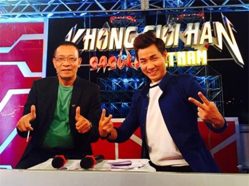 Dù về hưu, MC Lại Văn Sâm vẫn sẽ luôn được yêu mến với kho tàng những gameshow gợi lại tuổi thơ - Ảnh 11.