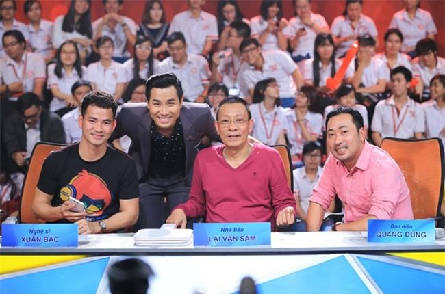 Dù về hưu, MC Lại Văn Sâm vẫn sẽ luôn được yêu mến với kho tàng những gameshow gợi lại tuổi thơ - Ảnh 3.