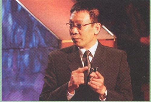 Dù về hưu, MC Lại Văn Sâm vẫn sẽ luôn được yêu mến với kho tàng những gameshow gợi lại tuổi thơ - Ảnh 4.
