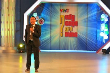 Dù về hưu, MC Lại Văn Sâm vẫn sẽ luôn được yêu mến với kho tàng những gameshow gợi lại tuổi thơ - Ảnh 8.