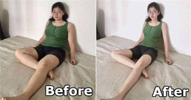 Đây là lý do không thể tin được gái xinh trên mạng xã hội