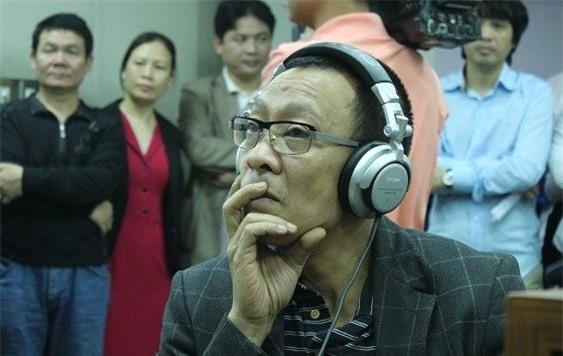 VTV3 hut hang, tiec nuoi khi nha bao Lai Van Sam nghi huu hinh anh 2