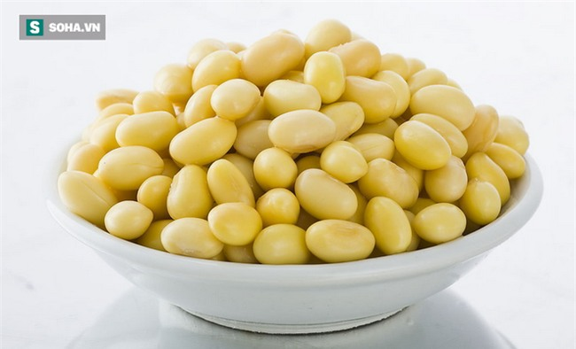 Bác sĩ tiết lộ: Cho một ít hạt đậu nành vào ruột gối, bệnh đau cổ vai gáy sẽ biến mất - Ảnh 1.