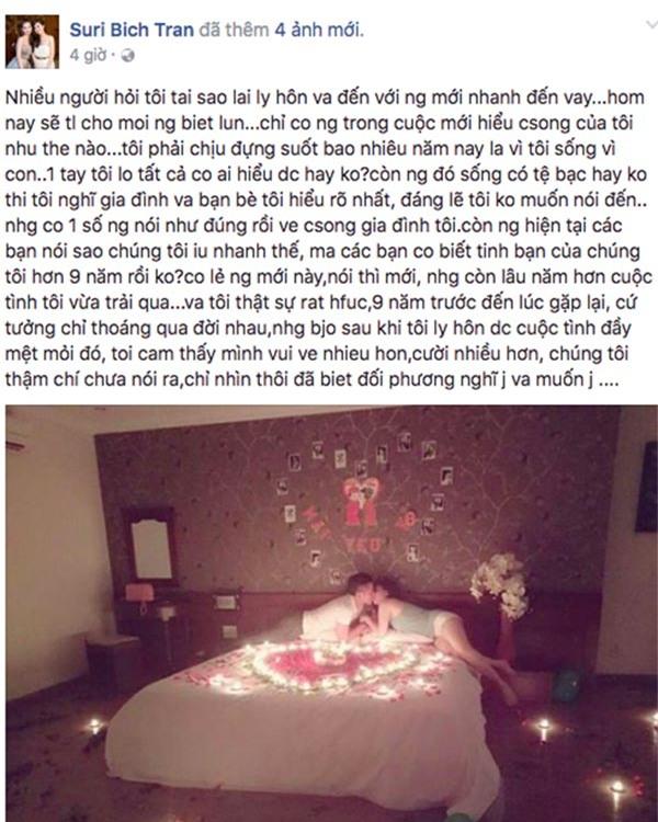 Chị gái Ngọc Trinh công khai chuyện ly hôn, chỉ trích chồng cũ sống tệ bạc - Ảnh 2.